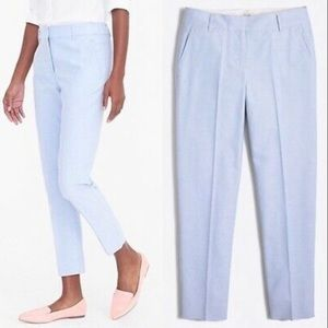 J Crew Relaxed Dress Pant